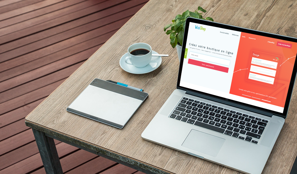 Décuplez vos ventes avec les fiches produits WiziShop