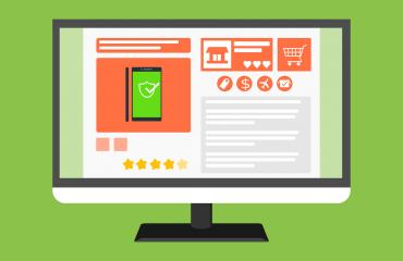 Avis en ligne - quels critères mènent à l'achat et à l'abandon