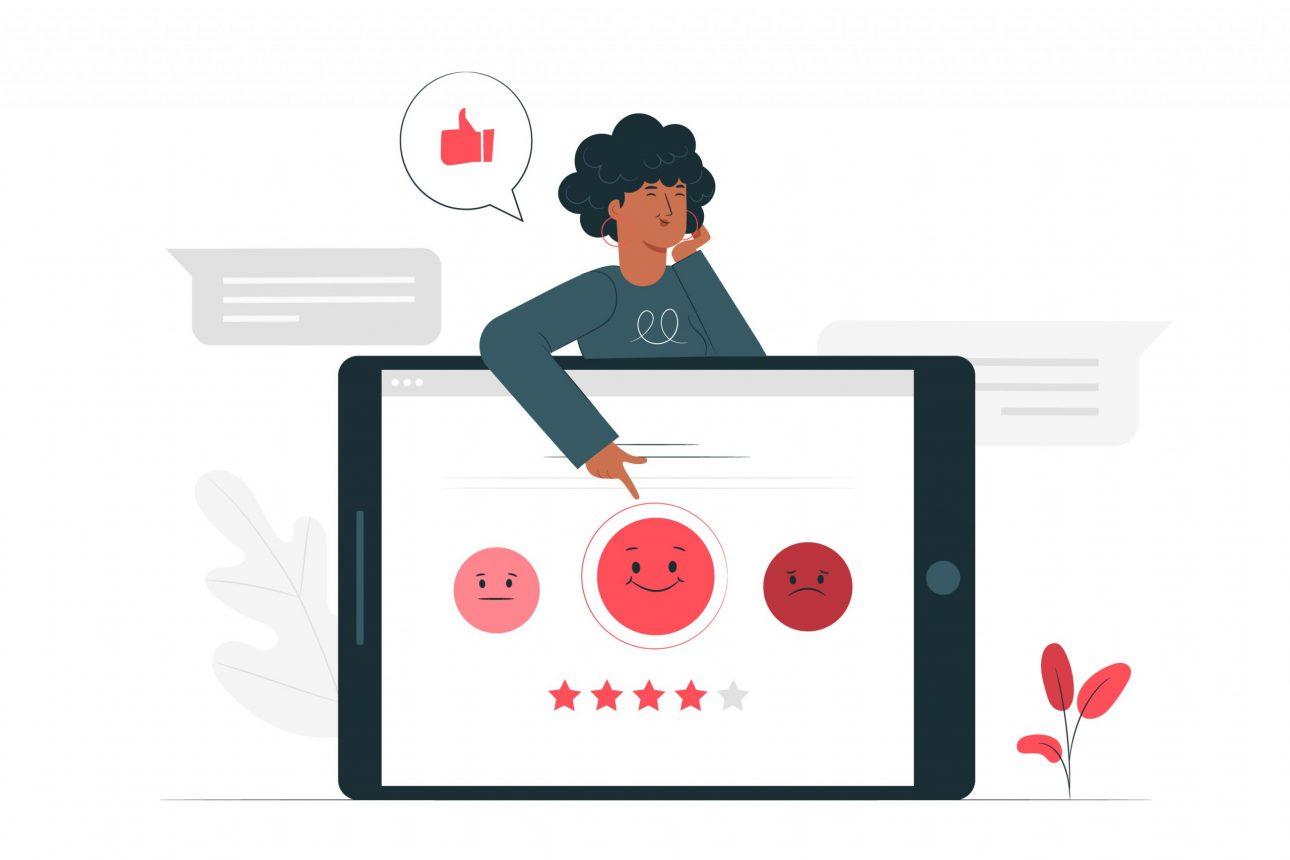 5 raisons qui prouvent que l'expérience client est la clé du succès des entreprises