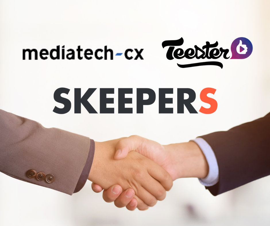 Verified Reviews welcomes MediaTech-cx and Teester into the SKEEPERS family