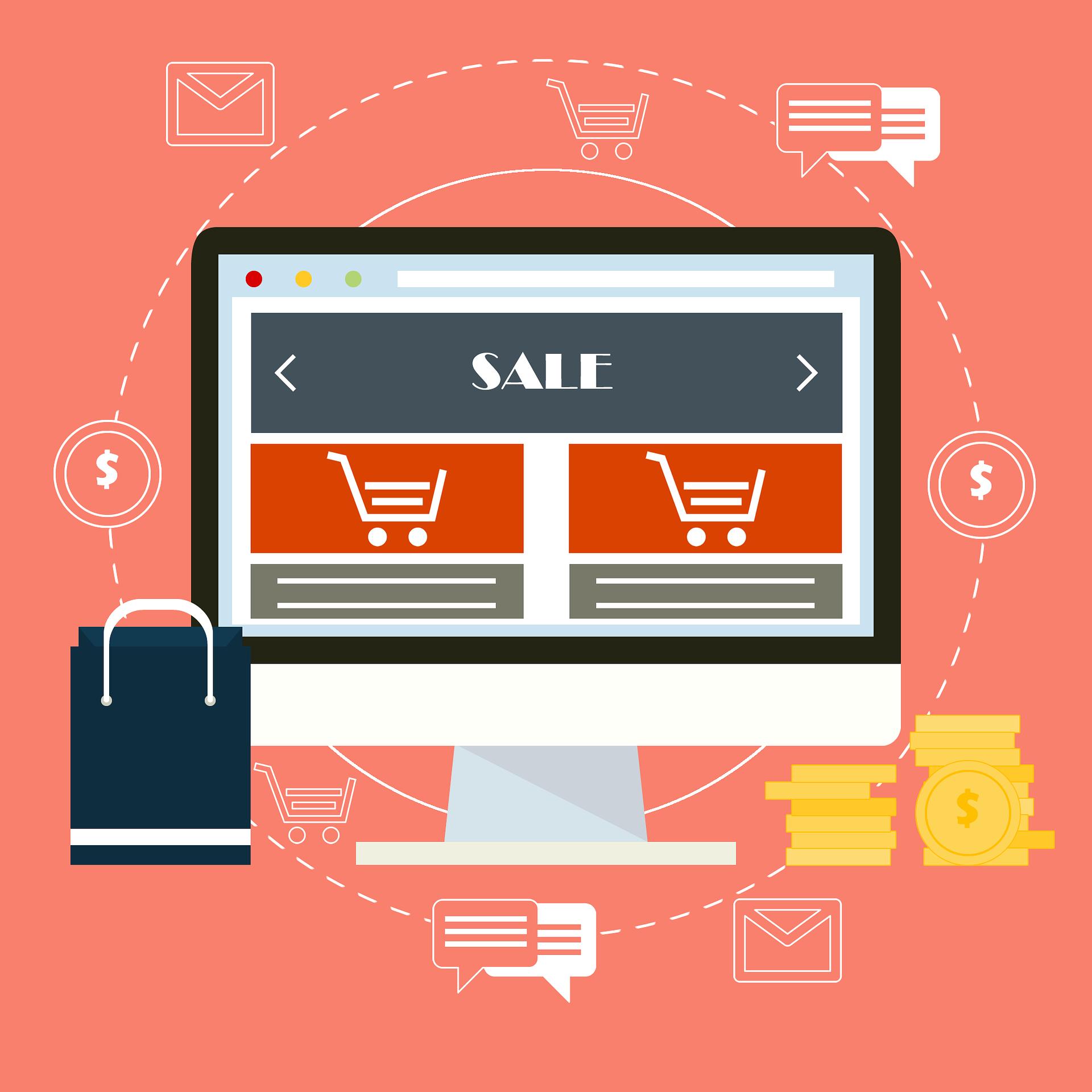 ¿Cuál es la diferencia entre canal de venta único y omnicanal? (Infografía)