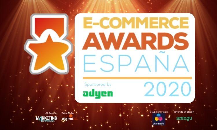 Vuelven los E-awards más fuertes que nunca y nuestra Iberia and LATAM Marketing Manager Estela Gil, estará como jurado