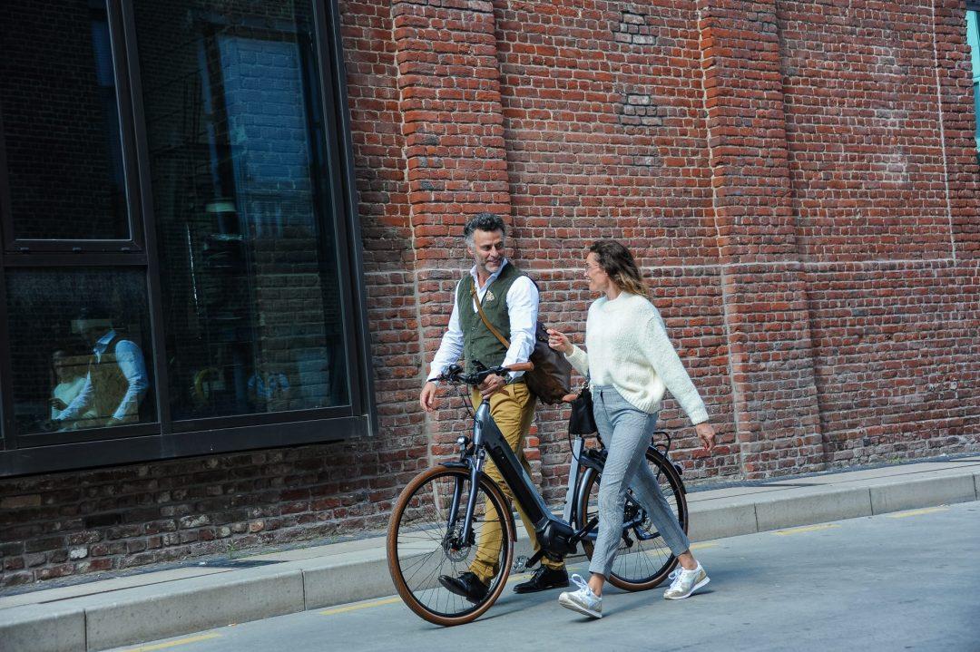 O2Feel comparte en vídeo el día a día de sus usuarios de bicicletas eléctricas
