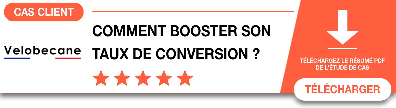 Comment booster son taux de conversion