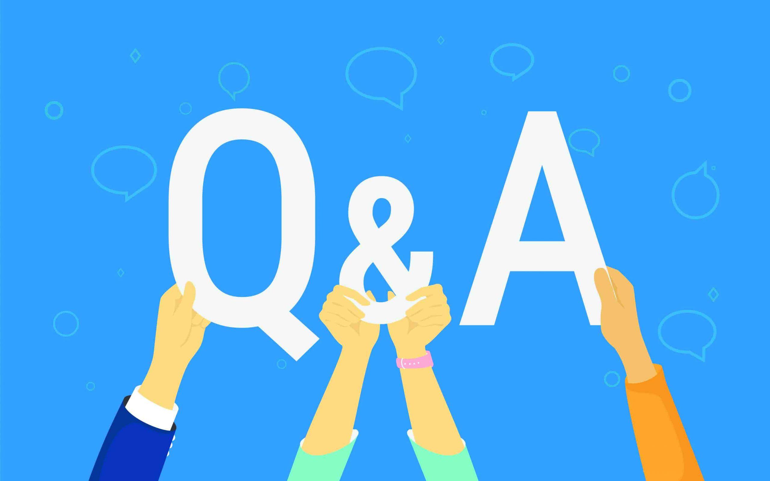 La solution Q&A décryptée par les équipes d'Avis Vérifiés