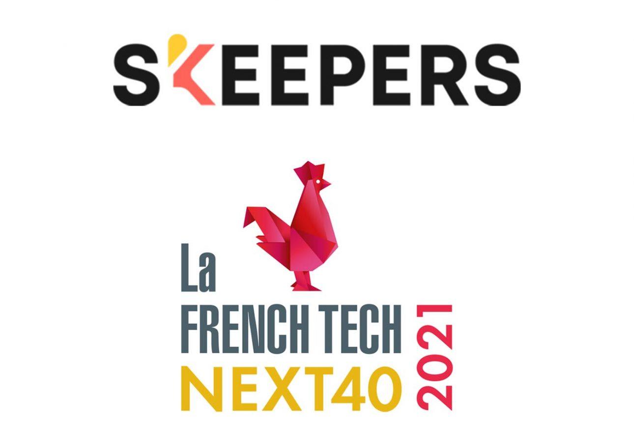 SKEEPERS et Next 40