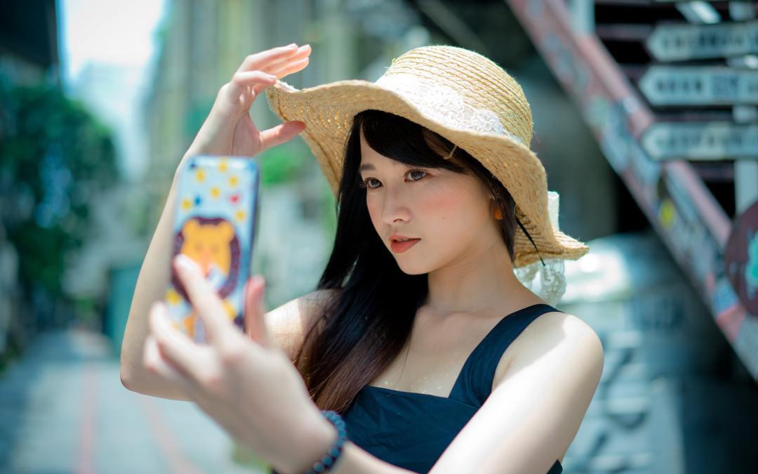 China está construyendo el futuro del comercio electrónico en vídeo