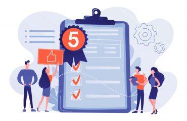 5 expectativas de la experiencia del cliente Post-Covid