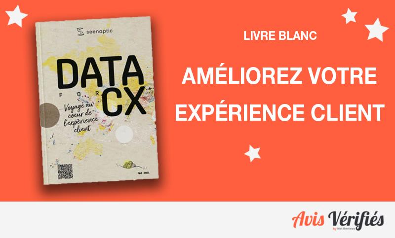 Comment utiliser la data au service de l'expérience client