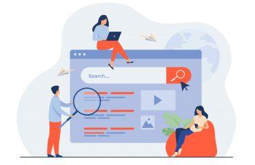 Experiencia en la página de google y su impacto en el cliente