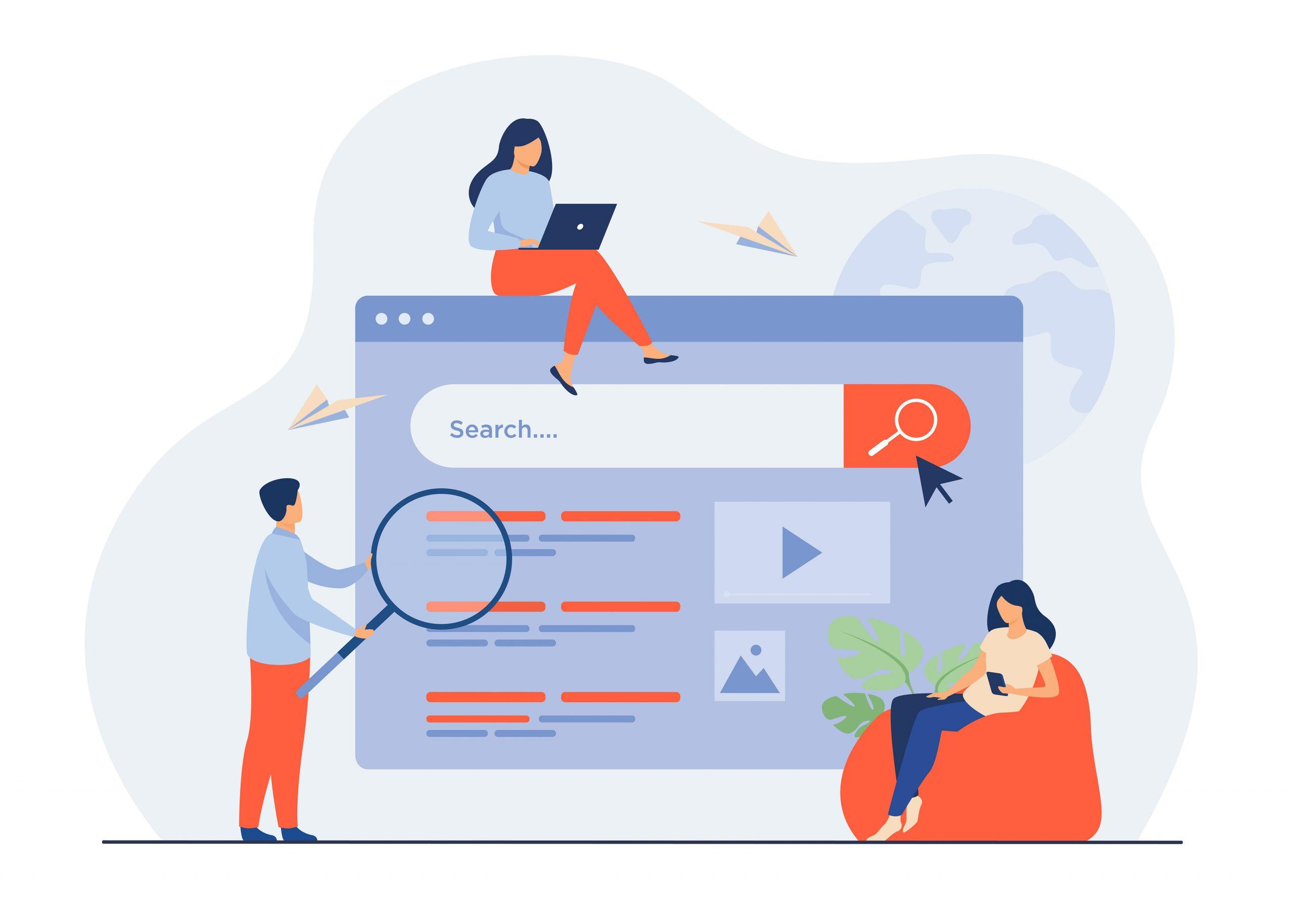 Page Experience de Google: El impacto en la experiencia del cliente