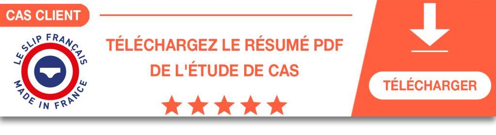 cas client Le slip français