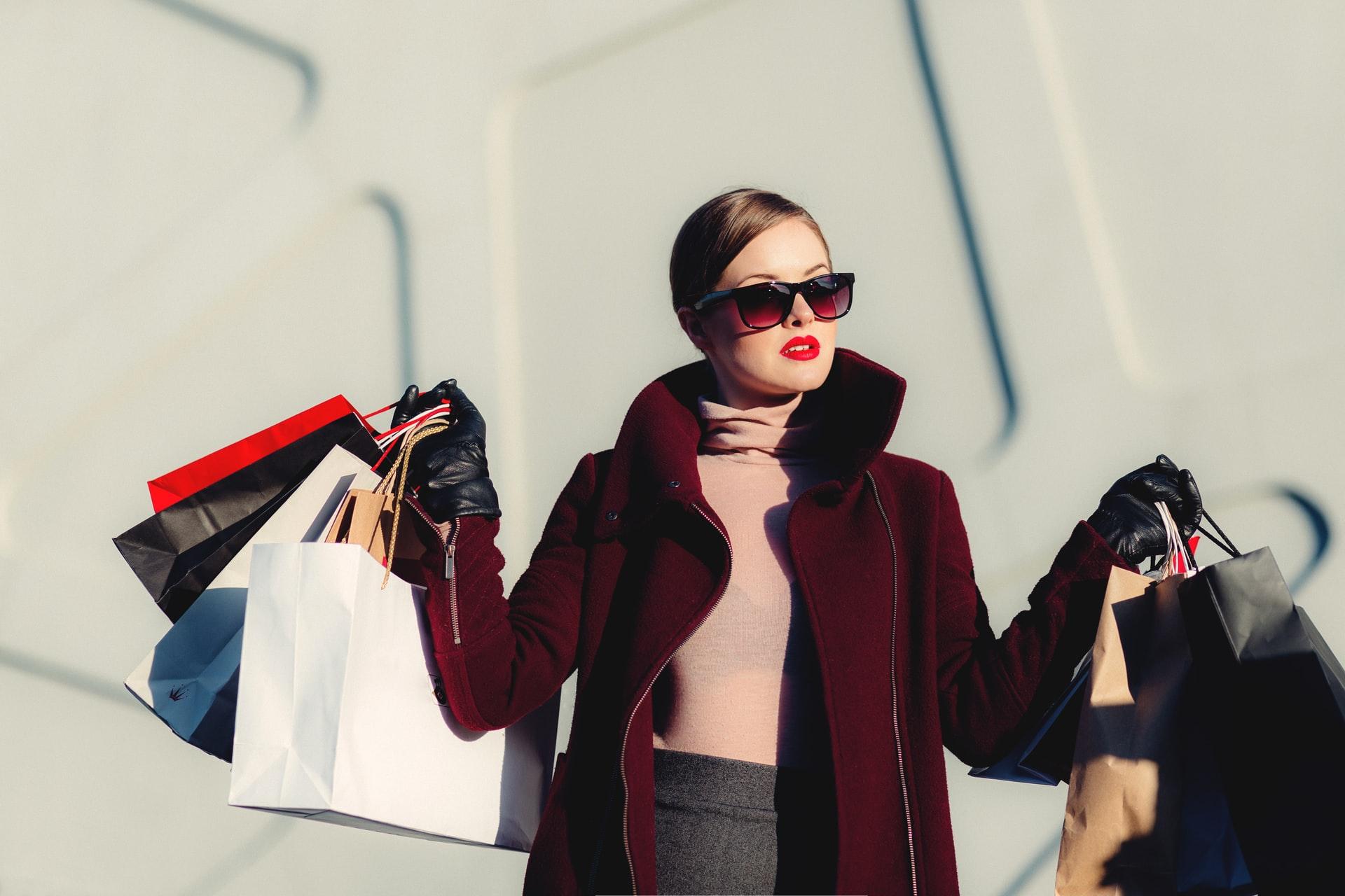 I 10 numeri chiave per vincere le sfide del settore fashion