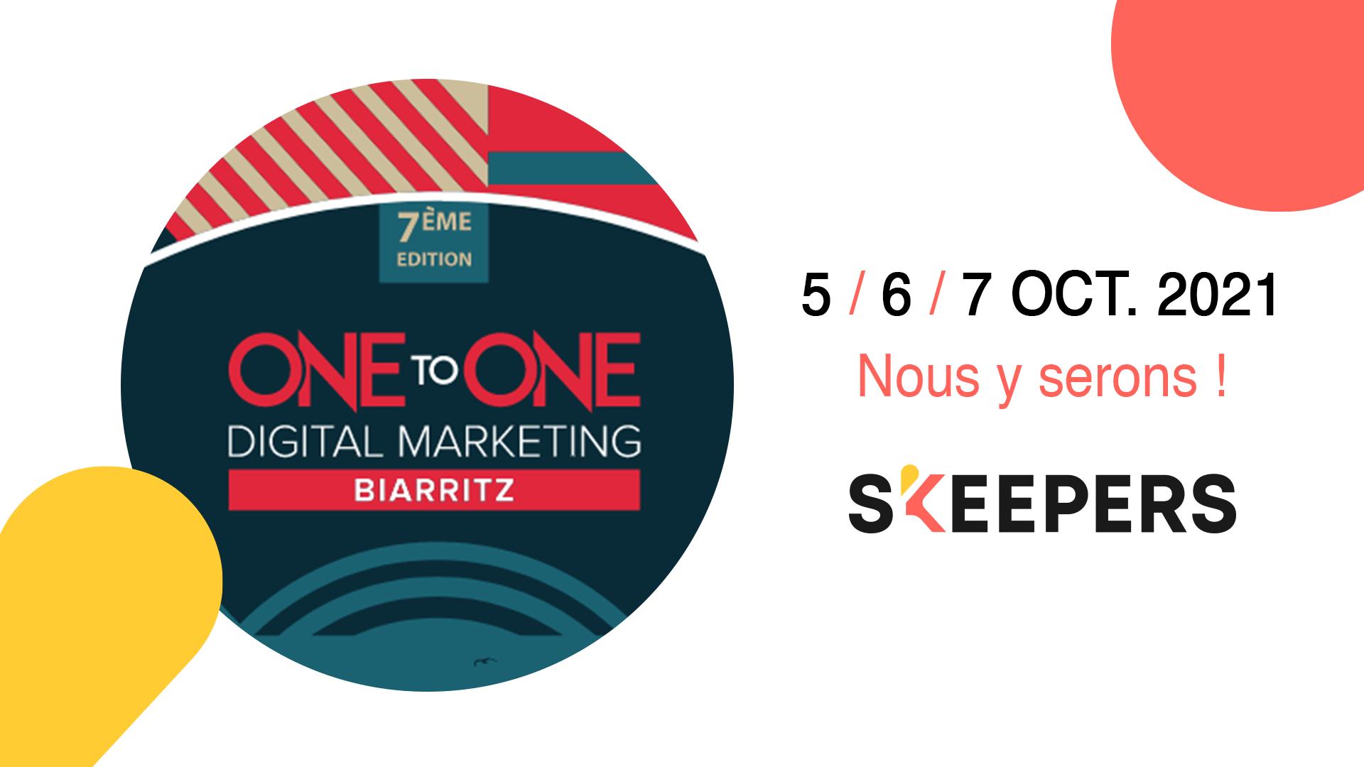 événements SKEEPERS : One to One Biarritz