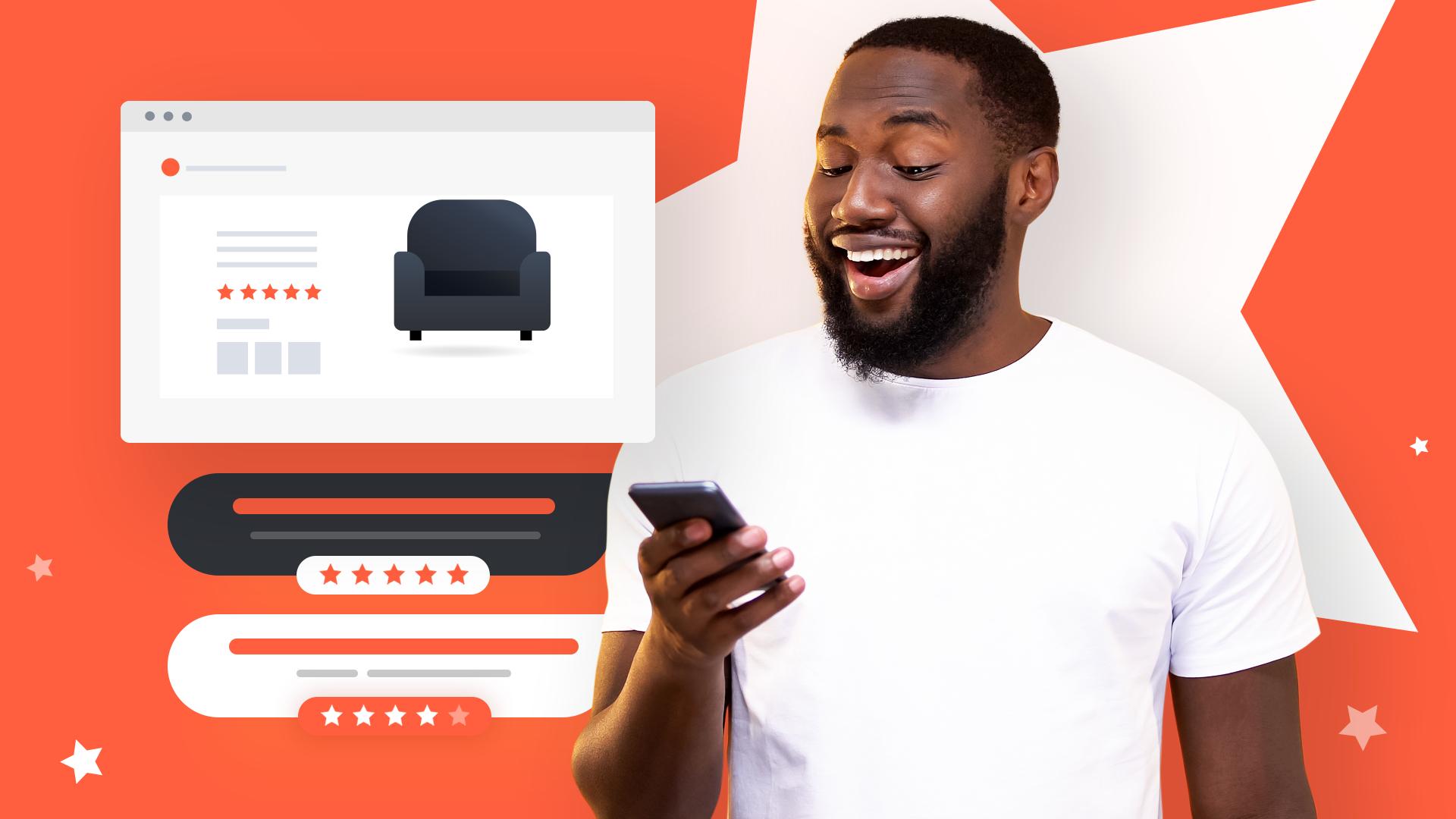 Come rassicurare i visitatori del tuo sito e-commerce?