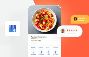 Google My Business : avantages