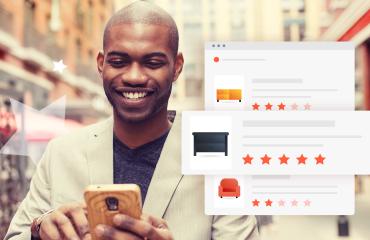 L'impatto delle recensioni clienti sulle vendite
